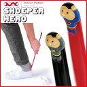 シューパーヒーローシューホーン&スタンド / SHOEPER-HERO SHOE HORN [靴べら ロング シューホーン スタンド おしゃれ ダンカン ショットン Duncan Shotton ]【あす楽対応】