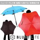 【送料無料】 BLUNT LITE UMBRELLA / ブラントライト アンブレラ (安全性・耐風性能に優れた傘...