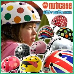 子供用 ヘルメット 自転車 キッズ ストライダー Nutcase Little Nutty XS ナットケース リトル...