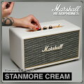 �ޡ�����륹�ԡ�����������⥢���꡼��MarshallSpeakerSTANMORECREAM