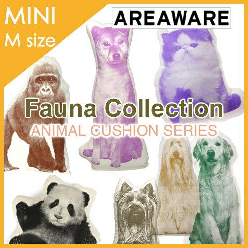 AREAWARE Fauna Collection MINI M size / エリアウェア ファウナコレクション MINI M...