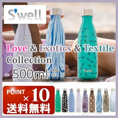 Swellステンレスボトル500ml2015