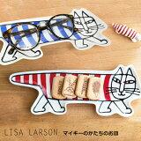 【リサラーソン お皿】 リサラーソン マイキーのかたちのお皿 LISA LARSON MIKEY PLATE [マイキー/プレート/お皿/猫/ねこ/ネコ/キャット/小物トレー/トレイ/おしゃれ/北欧] 【あす楽対応】