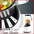 �ץ�󥻥��ԥ��Υ֥�����10���ԡ���/PRINCESSPianoBlender10-Speed