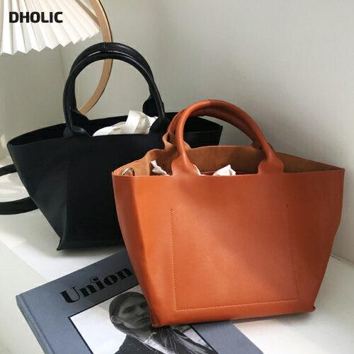 ea759f01b354 巾着SET台形2WAYバッグ・全3色・n56839 レディース【bag】【