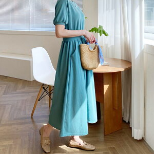 中年太り女性のファッション