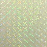 ホログラムシートスターシリーズ(粘着ステッカータイプ)