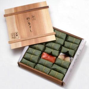 ○〈柿の葉すし本舗たなか〉柿の葉すしKT43【RCP】