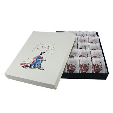 京都〈かわみち屋〉そば饅頭20個入【RCP】_Y140430200018_0_0_0