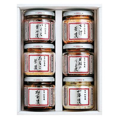 ◆〈加島屋〉ビン詰BM6-04セット-BM6-04[P]glm【RCP】_Y171226100216