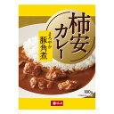 〈柿安〉豚角煮カレー-[P]glm【RCP】_Y18051400010...
