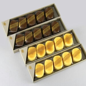 ○〈ボックサン〉六甲カシミヤチーズケーキ/プレーン・チョコレート
