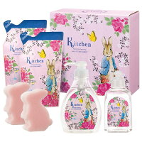 お歳暮 ギフト ピーターラビット ヤシノミ洗剤ギフト-YPK-20[ヘ]seibo【RCP】_K201010101676