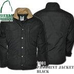 SIERRA DESIGNS (シエラデザインズ) PANAMINT JACKET パナミントジャケット 7891 Black