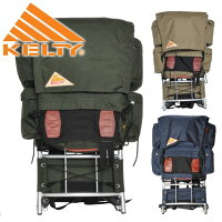 KELTY(ケルティ)MOUNTAINEERFRAMEPACK32591852