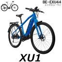 XU1 エックスユーワン BE-EXU44 9段変速 700...