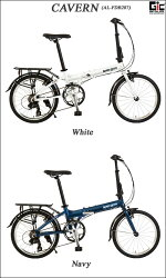 【日本初上陸!】HarryQuinnCavernAL-FDB207GICハリークイーンプレミアム6高速20インチ7段変速20×1.5inch街乗りも旅にも!HARRYQUINNCAVERNジック【フォールディングバイク折り畳み小径自転車】【スポーツ】