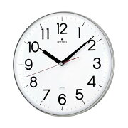 セイコー スタイリッシュデザイン 掛け時計