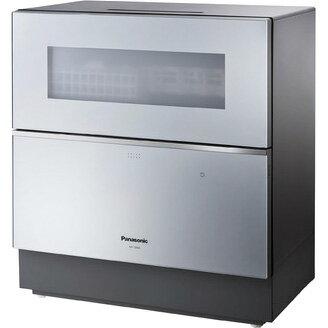 食器洗い乾燥機, 据置型食器洗い乾燥機 10257NP-TZ200-S Panasonic NPTZ200S