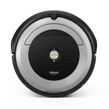 iRobot(アイロボット)『Roomba(ルンバ)690』