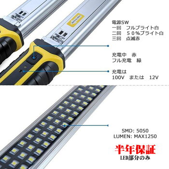 120個LED