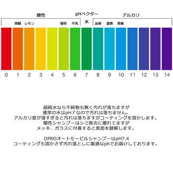 pHベクター