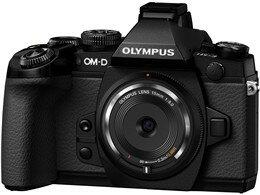 「DUAL FAST AF」を搭載したミラーレス一眼カメラOLYMPUS / オリンパス ミラーレス一眼カメラ O...