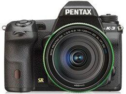 ローパスセレクター機能を搭載したデジタル一眼レフカメラPENTAX / ペンタックス デジタル一眼...
