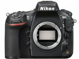 7月中旬から下旬入荷となりますNikon / ニコン デジタル一眼レフカメラ D810 ボディ
