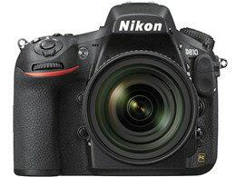 Nikon / ニコン デジタル一眼レフカメラ D810 24-85 VR レンズキット