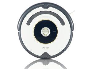 ★【国内正規品】アイロボット / iRobot ルンバ621 R621060 【掃除機】