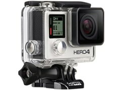 GoPro / ゴープロ HERO4 Silver Edition Adventure CHDHY-401-JP 【ビデオカメラ】