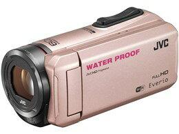JVCEverioGZ-RX500-N[ピンクゴールド]【ビデオカメラ】【送料無料】