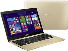 エイスース / ASUS EeeBook X205TA X205TA-B-G 【ノートパソコン】