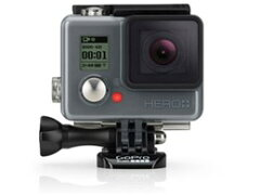 GoPro HERO+ LCD CHDHB-101-JP 【ビデオカメラ】