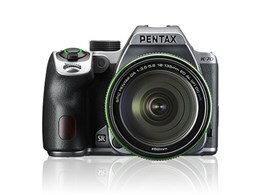 ★PENTAX / ペンタックス PENTAX K-70 18-135WRキット [シルキーシルバー] 【デジタル一眼カメラ】【送料無料】