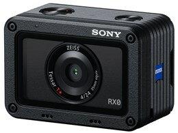 ソニー / SONY サイバーショット DSC-RX0 【デジタルカメラ】【送料無料】