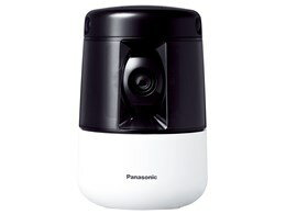 ★Panasonic / パナソニック KX-HDN205-K [ブラック] 【ネットワークカメラ・防犯カメラ】【送料無料】