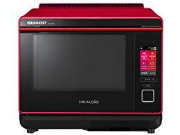★SHARP / シャープ ヘルシオ AX-XW600-R [レッド系] 【電子レンジ・オーブンレンジ】【送料無料】