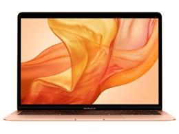 ★☆アップル / APPLE MacBook Air Retinaディスプレイ 1100/13.3 MWTL2J/A [ゴールド] 【Mac ノート(MacBook)】【送料無料】