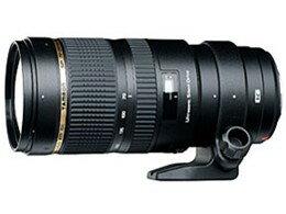 ◎◆ TAMRON SP 70-200mm F/2.8 Di VC USD (Model A009) [キヤノン用] 【レンズ】