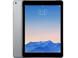 ◎◆ APPLE iPad Air 2 Wi-Fiモデル 16GB MGL12J/A [スペースグレイ] 【タブレットPC(端末)・PDA】
