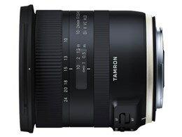 ◎◆ TAMRON 10-24mm F/3.5-4.5 Di II VC HLD (Model B023) [キヤノン用] 【レンズ】