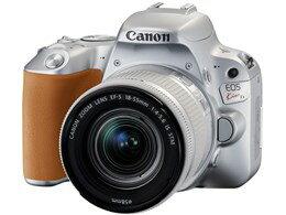 ◎◆ CANON EOS Kiss X9 EF-S18-55 IS STM レンズキット [シルバー] 【デジタル一眼カメラ】