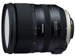 ◎◆ TAMRON SP 24-70mm F/2.8 Di VC USD G2 (Model A032) [ニコン用] 【レンズ】