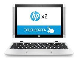 ◎◆ HP HP x2 10-p006TU スタンダードプラスモデル Y4G69PA#ABJ [ブリザードホワイト] 【タブレットPC】