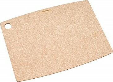 エピキュリアン まな板 カッティングボード 木製 食洗機対応 LL ナチュラル 001-181301