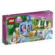 レゴ Lego ディズニープリンセス シンデレラのまほうの馬車 41053
