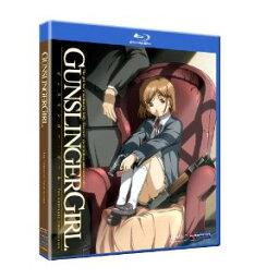 Gunslinger Girl: Season 1   (2010) 輸入盤