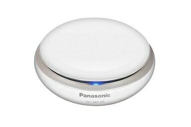 Panasonic ポータブルワイヤレススピーカーシステム ホワイト SC-MC20-W